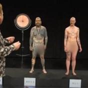 Programma laat tieners vragen stellen aan naakte volwassenen: 'België is niet klaar voor zo'n show'
