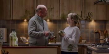 Schotse overheid gebruikt groen slijm in opvallende campagne tegen corona
