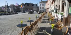 Corona zal Brugse stadskas dit jaar 25 miljoen euro kosten