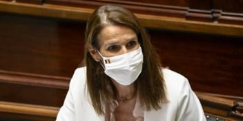 Wilmès in Kamer: 'Grote kans op beperking contacten'