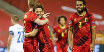 UEFA behoudt systeem met vijf wissels voor Champions League en Nations League
