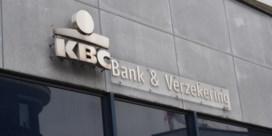 KBC krijgt miljoenenboete voor Iers hypotheekschandaal