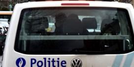 Garagist neergestoken in Ukkel