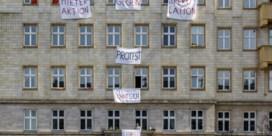 Hoe 'Ivar de verschrikkelijke' Berlijnse huurders schrik aanjaagt