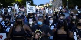 'Er is een apart rechtssysteem voor wit en voor zwart Amerika'