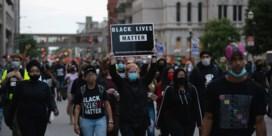 VS: Tweede nacht protesten in verschillende steden na uitspraak Breonna Taylor-zaak