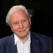 Attenborough op Instagram: 'De wereld zit in de problemen'