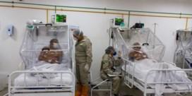 LIVEBLOG. WHO vreest voor twee miljoen doden
