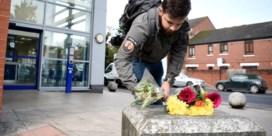 Agent doodgeschoten in Londen