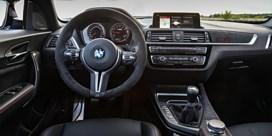 BMW krijgt boete van 18 miljoen dollar in VS