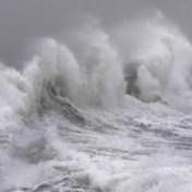 Storm Odette komt eraan: rukwinden tot 110 km per uur
