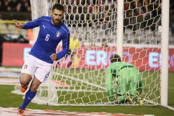 Antonio Candreva verlaat Inter voor Sampdoria