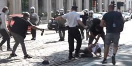 Brusselse commissaris geschorst na 'vergetelheid'