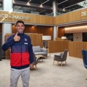Atlético Madrid legt Luis Suarez voor twee jaar vast: deze keer geen tranen, wel een duim
