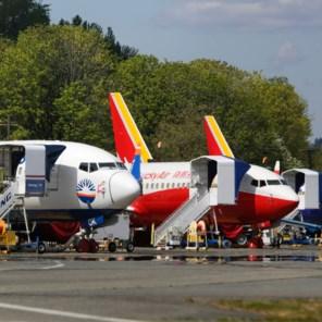 Boeing 737 Max 'tegen einde van het jaar' weer in de lucht