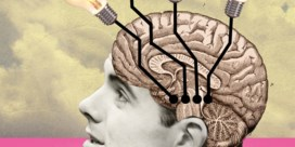 Lichtpulsen in het brein om parkinson te verlichten