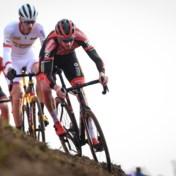 """Ook wereldbeker veldrijden in Besançon gaat niet door: """"Het cyclocross-seizoen wacht een paar moeilijke maanden"""""""