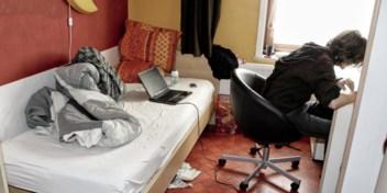 Kotstudent kost tot 9.000 euro per jaar