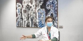 Erika Vlieghe: 'Ik vraag me vaak af wat ik in die overlegcomités zit te doen'