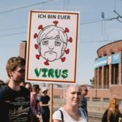 'Ik weet niet of het Duitse beleid het juiste is'