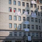 'Ivar de verschrikkelijke', de schrik van de Berlijnse huurders