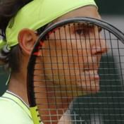 'Nadal kwetsbaarder dan ooit, Serena is opgejaagd wild'