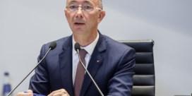 Rudy Demotte stopt met lokale politiek