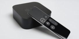 Apple TV 4K alsProximus-decoder