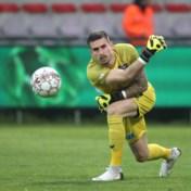 Cercle-doelman heeft opnieuw leukemie: 'Er zijn geen behandelingen meer'