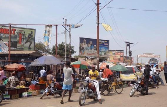 Separatistische militie dringt Congolese stad Lubumbashi binnen