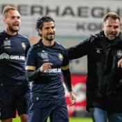 Antwerp klopt Kortrijk ondanks zwakke eerste helft