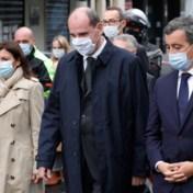 Terreuronderzoek naar mesaanval Parijs: slachtoffers zijn buiten levensgevaar, zeven verdachten opgepakt