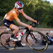 Nederlandse Van der Breggen soleert naar wereldtitel