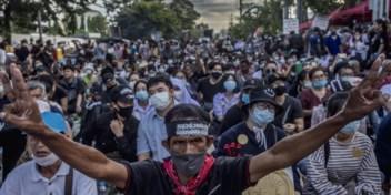 Thailand weet niet wat te doen met vastberaden actievoerders
