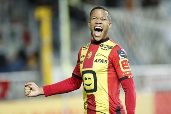 Vranckx bezorgt Mechelen broodnodige zege tegen STVV