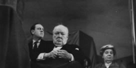Waarom Winston Churchill een favoriete bondgenoot blijft