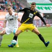 Meunier en Witsel lijden eerste competitienederlaag met Dortmund