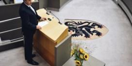 Vlaamse regering zoekt tweede adem