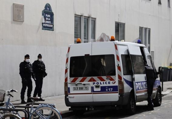 Hoofdverdachte steekpartij Parijs bekent, ook twee nieuwe arrestaties