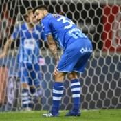 Nieuwe opdoffer voor AA Gent: 2-3 verlies tegen OH Leuven