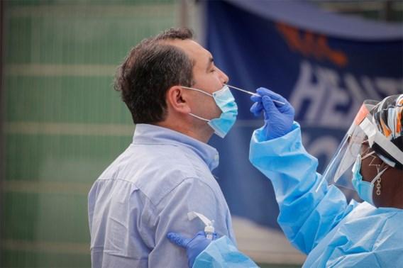 Nu al bijna 170 besmettingen per 100.000 inwoners