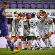 Ongeïnspireerd Anderlecht laat punt liggen tegen Eupen