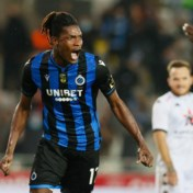Club Brugge wint derby tegen Cercle zonder al te veel glans