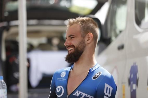 Victor Campenaerts kijkt uit naar nieuwe ploeg na afhaken naamsponsor NTT