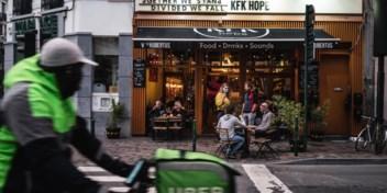 Liever de cafés vroeger dicht dan een nieuwe lockdown