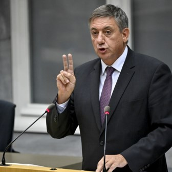 Relanceplan van 4,3 miljard euro moet Vlaanderen uit coronacrisis sleuren