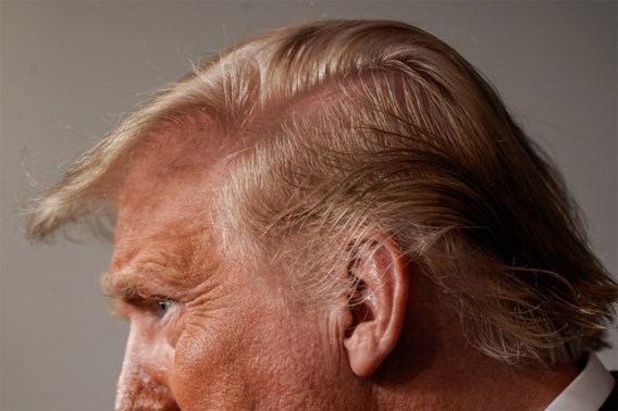 <I>The New York Times</I>: 'Trump betaalde maar 750 dollar aan inkomstenbelasting in 2016'
