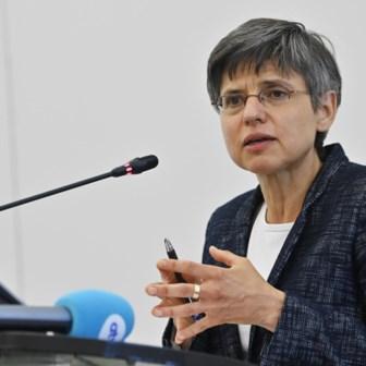 Cathy Berx: 'De Veiligheidsraad heeft het draagvlak voor strengere maatregelen onderuitgehaald'