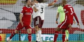 Liverpool haalt achterstand op tegen Arsenal en blijft foutloos in Premier League