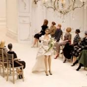 Moschino laat modellen vervangen door marionetten